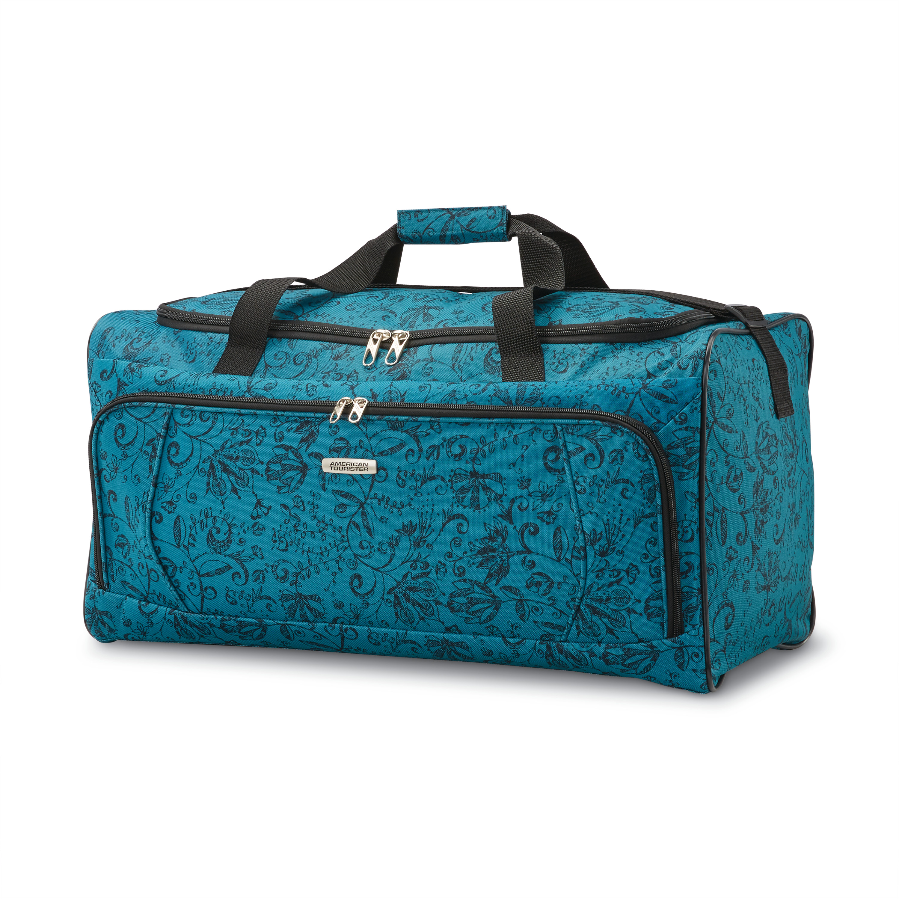 American-Tourister-Riverbend-4-Piece-Set thumbnail 18