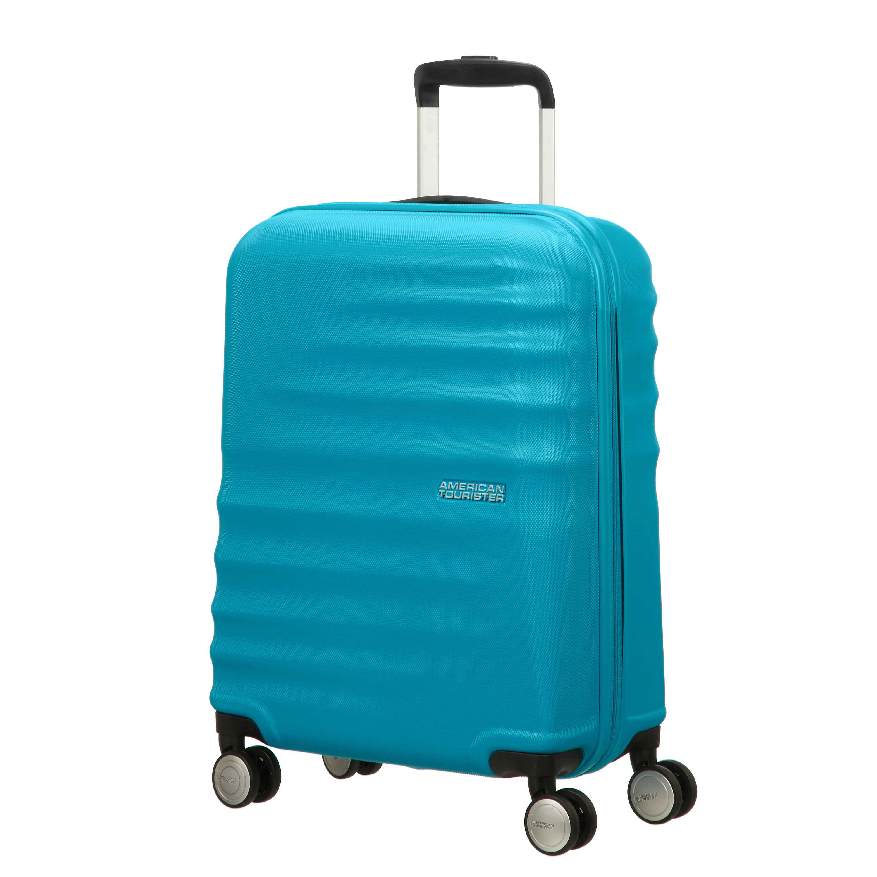 american tourister wavebreaker spinner luggage ebay. Black Bedroom Furniture Sets. Home Design Ideas