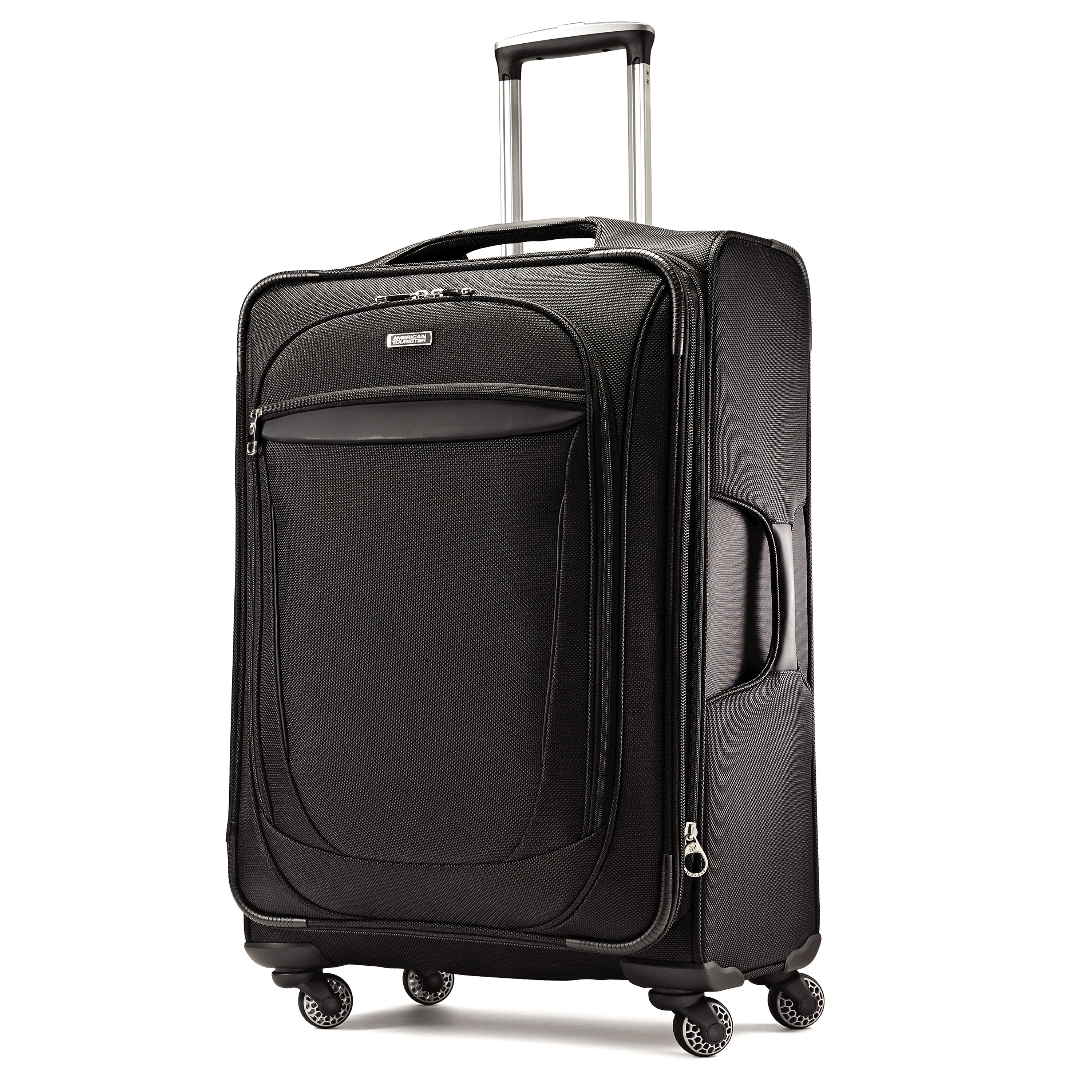 american tourister xlt spinner luggage ebay. Black Bedroom Furniture Sets. Home Design Ideas
