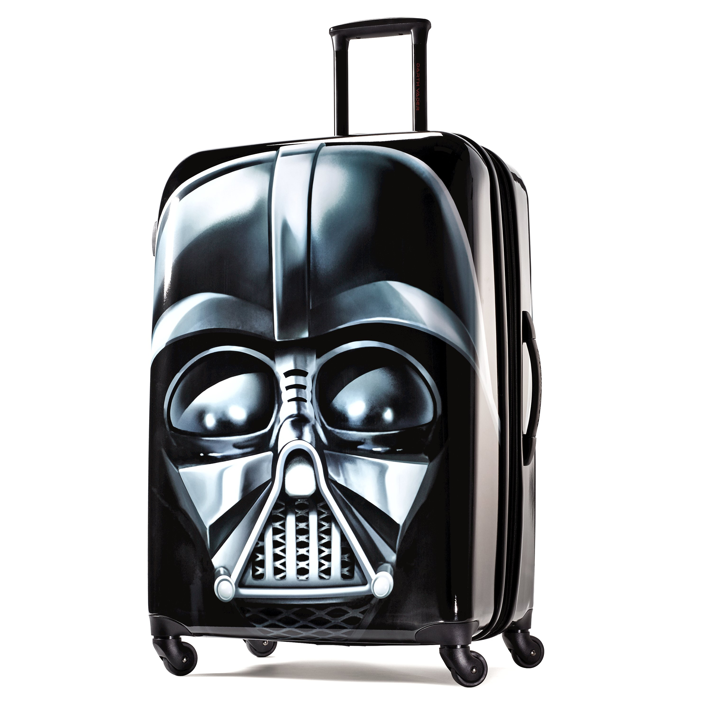 "American Tourister Star Wars 28"" Spinner Luggage Darth Vader 657784572"
