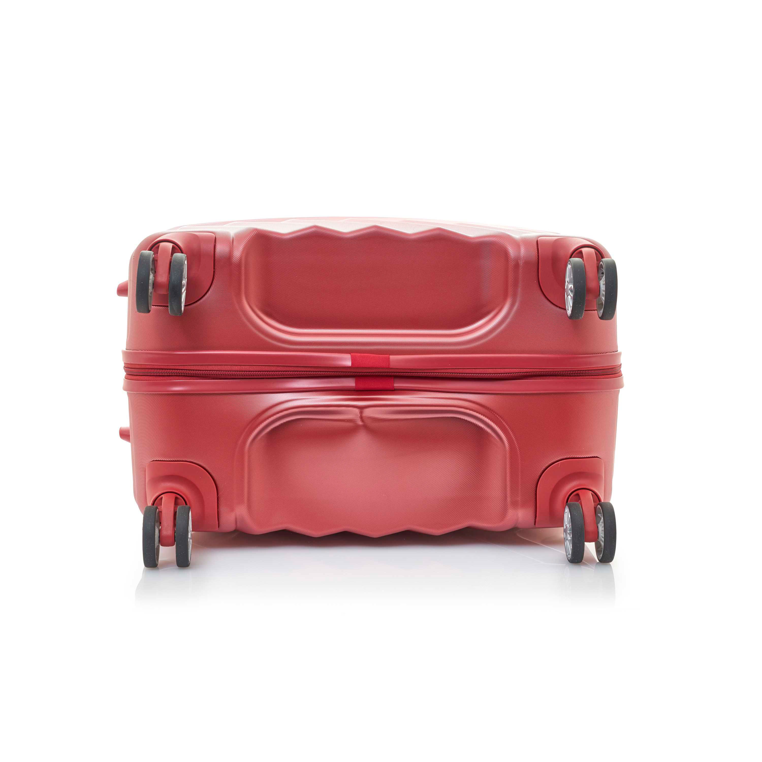 american tourister z lite dlx spinner luggage