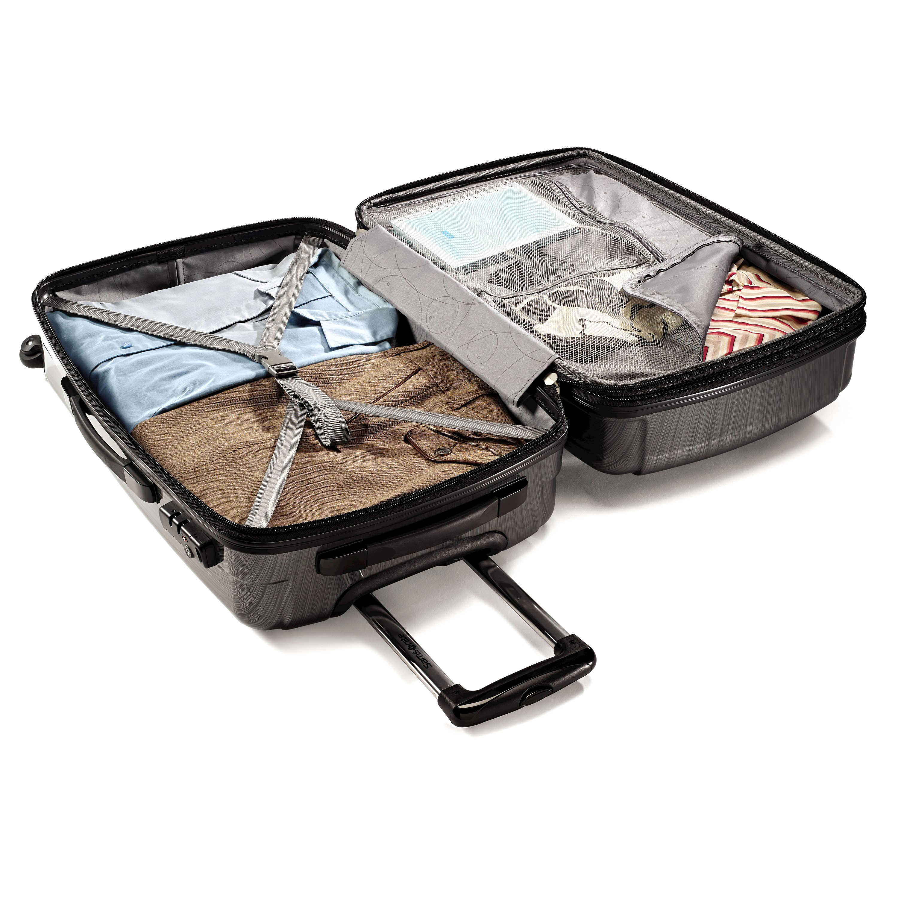 Samsonite-Winfield-2-Fashion-Spinner-Luggage thumbnail 10