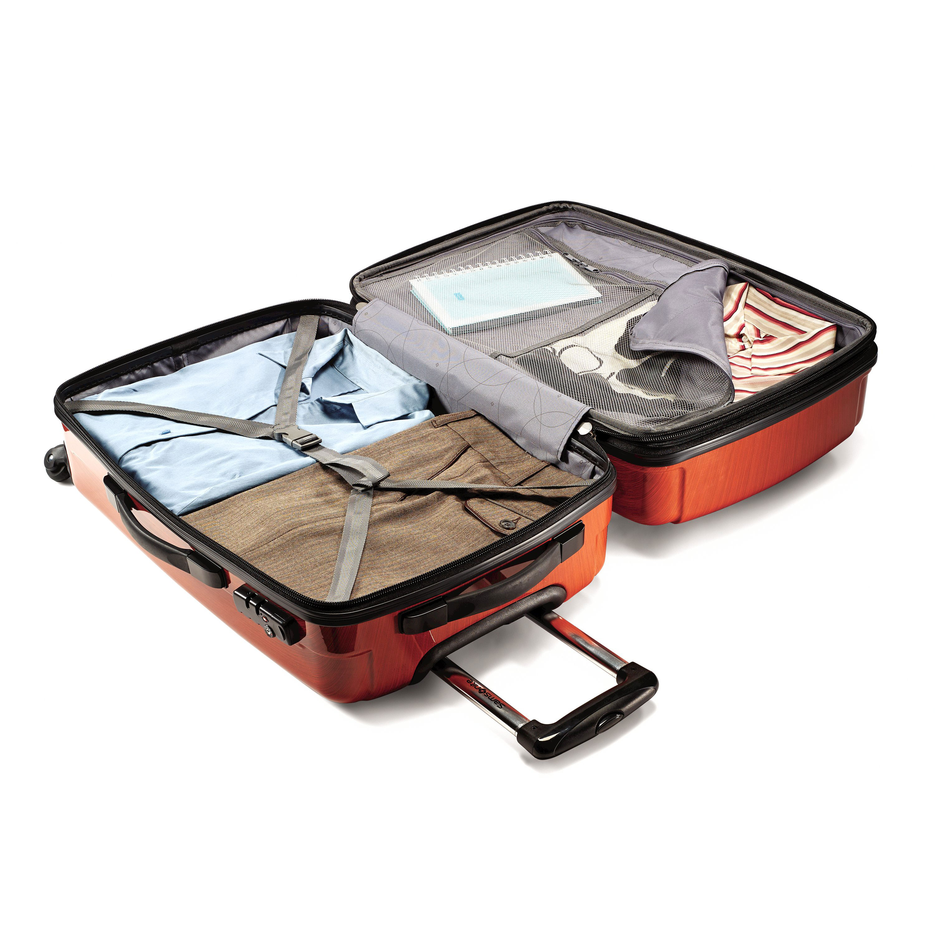 Samsonite-Winfield-2-Fashion-Spinner-Luggage thumbnail 30