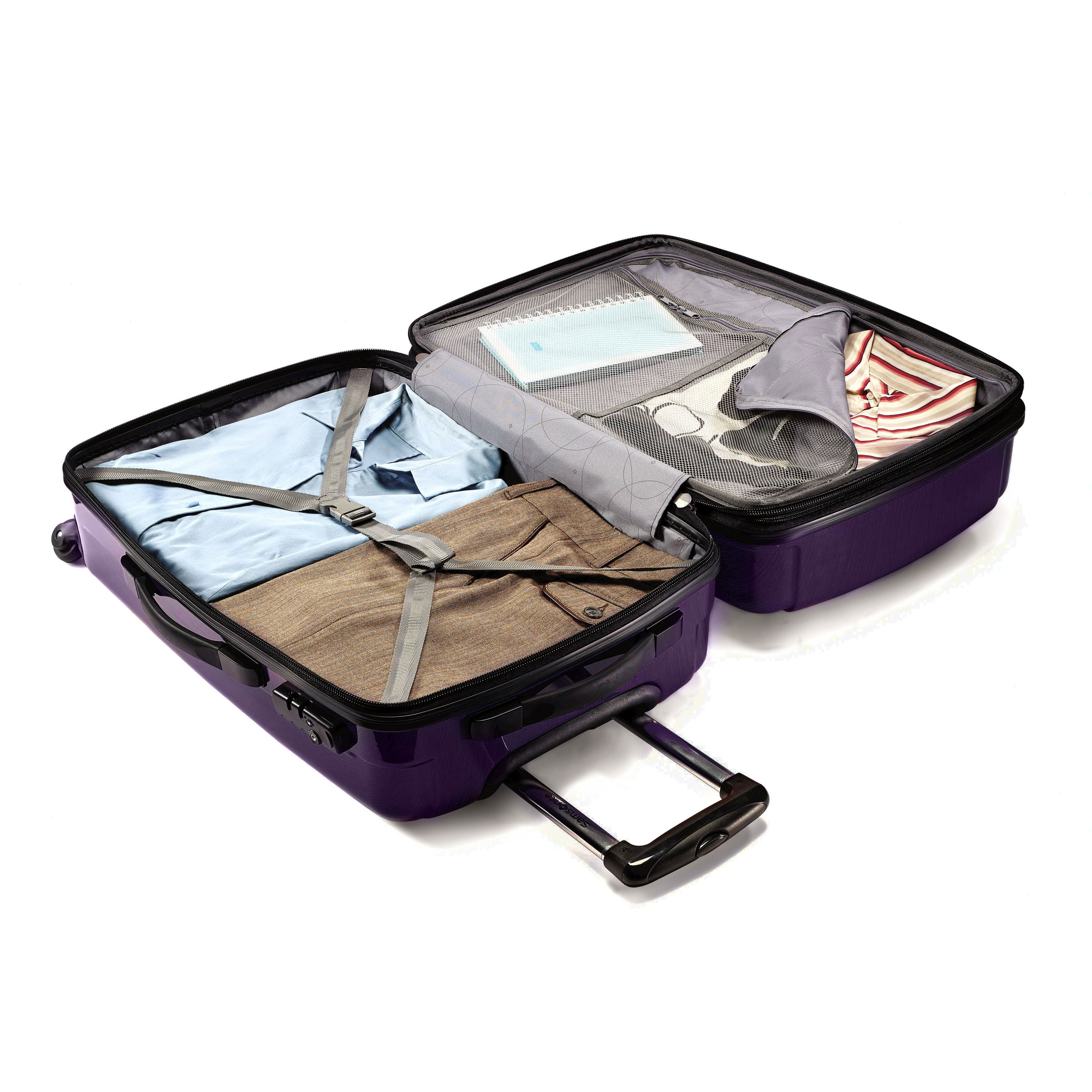 Samsonite-Winfield-2-Fashion-Spinner-Luggage thumbnail 42