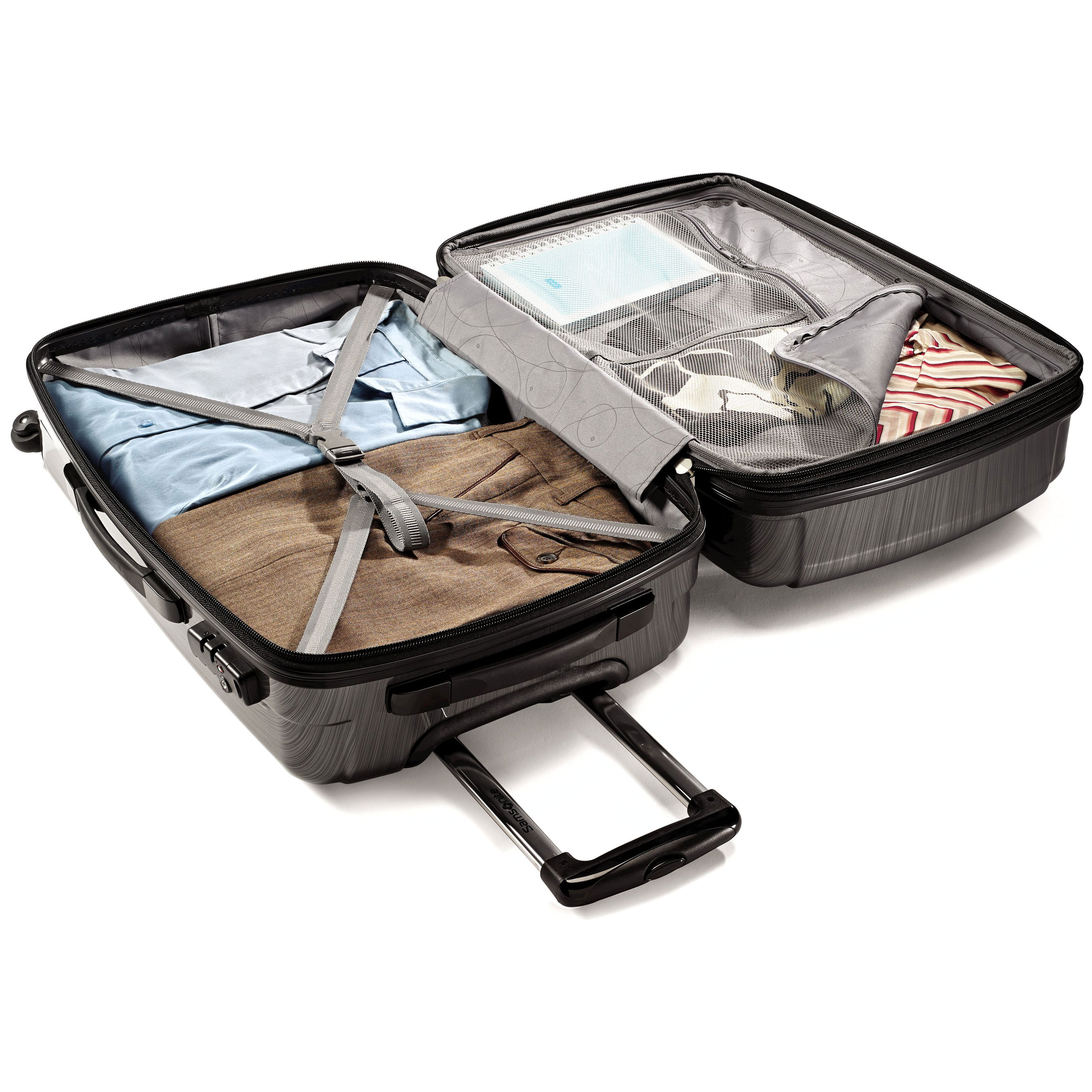 Samsonite-Winfield-2-Fashion-Spinner-Luggage thumbnail 14
