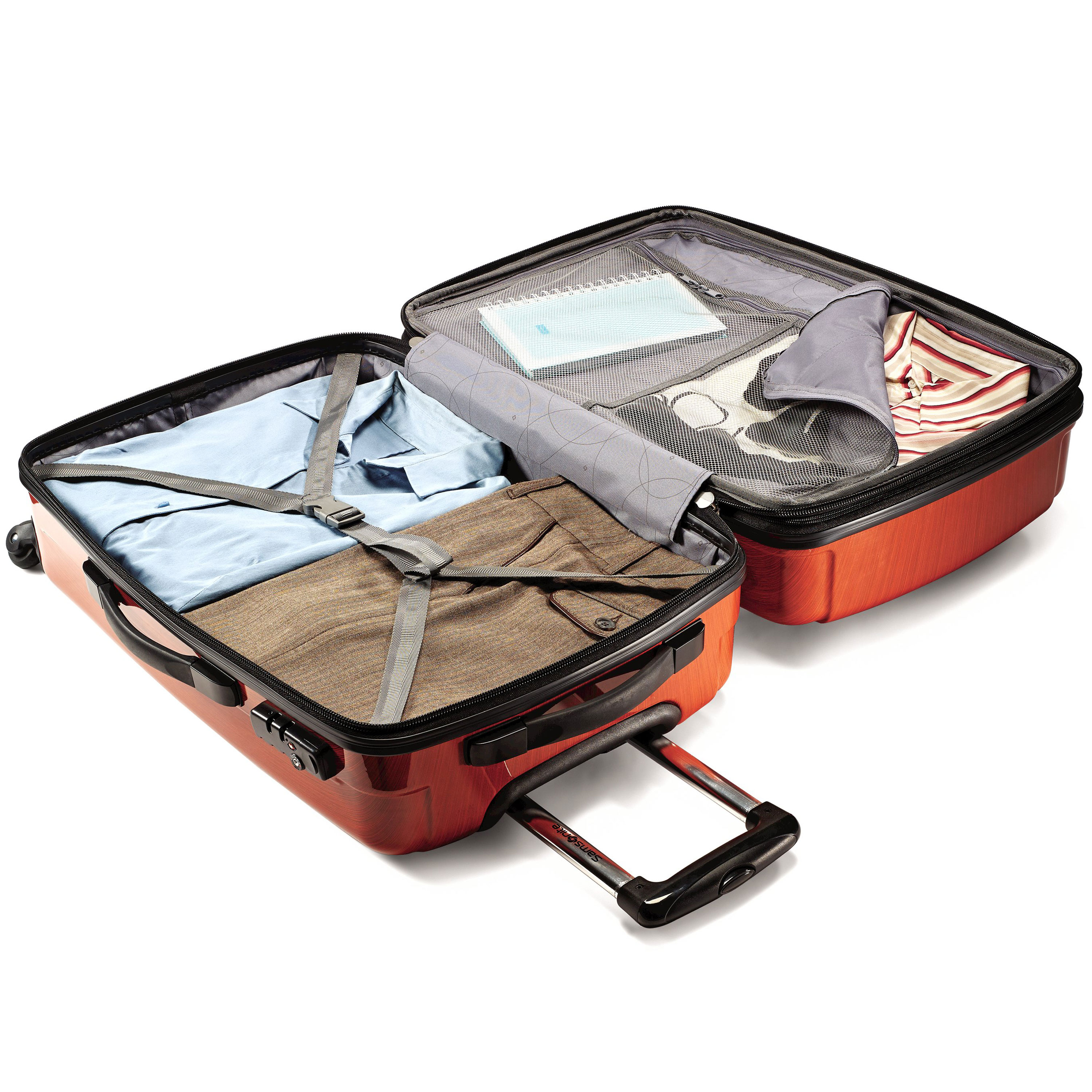 Samsonite-Winfield-2-Fashion-Spinner-Luggage thumbnail 34