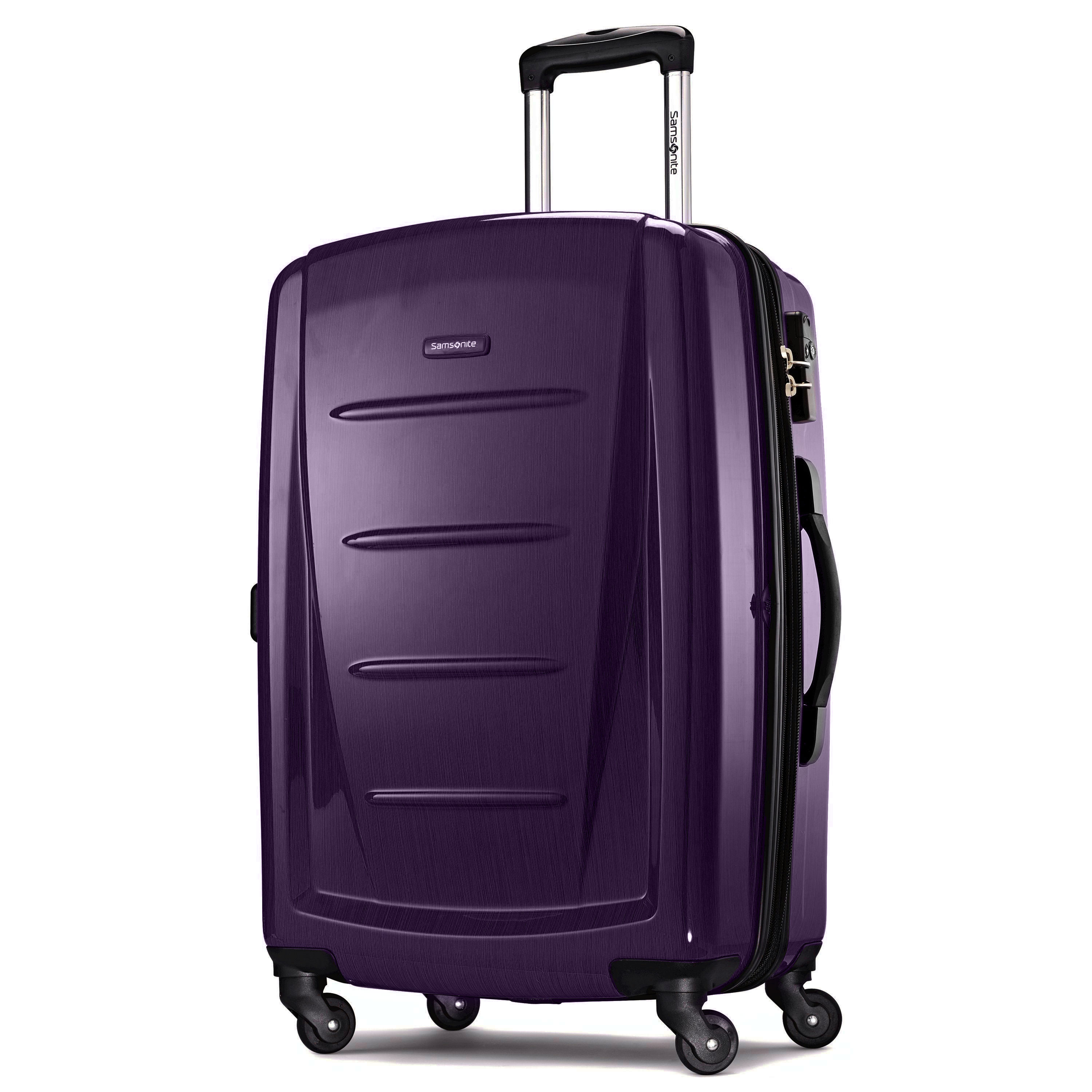 Samsonite-Winfield-2-Fashion-Spinner-Luggage thumbnail 45