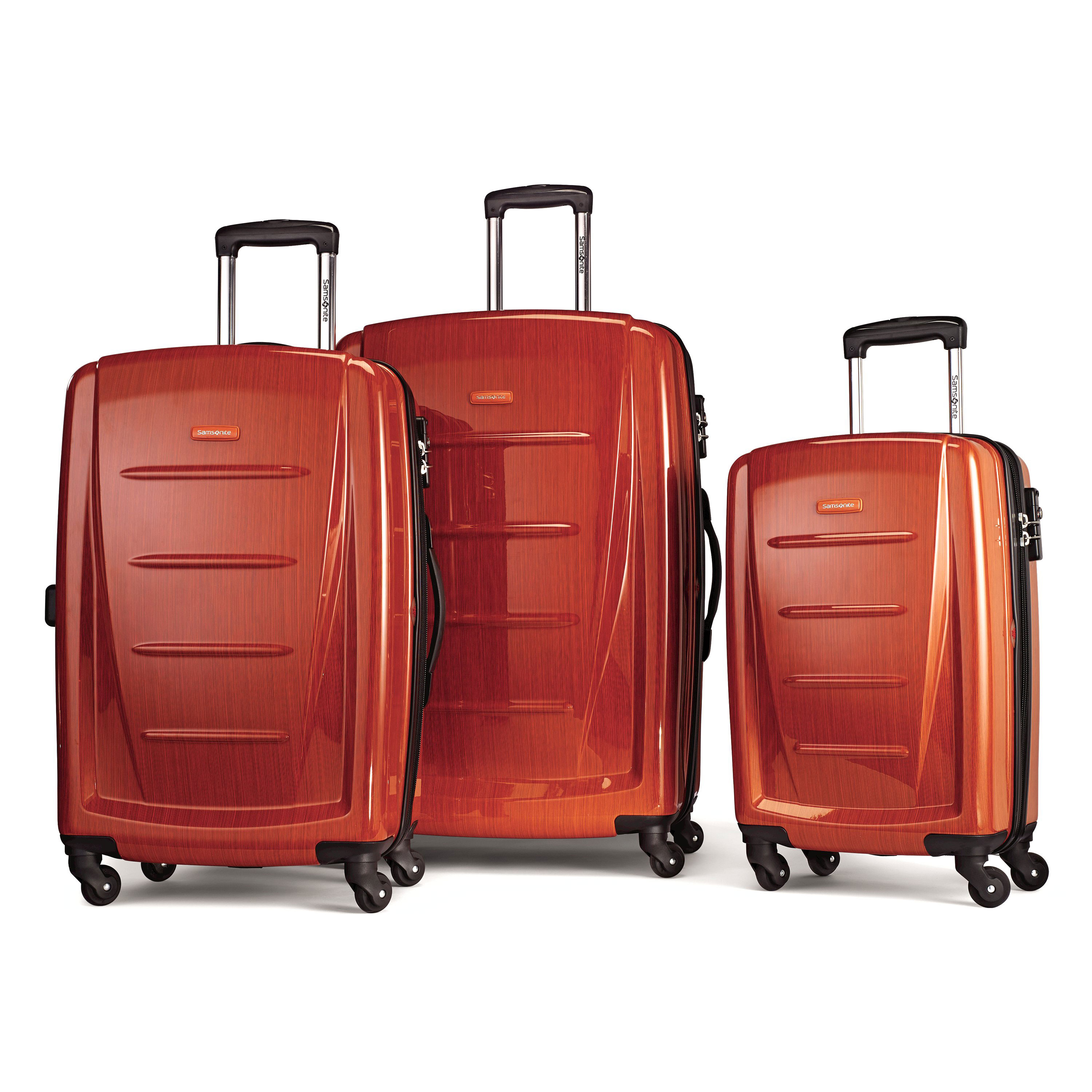 Samsonite luggage has been around since the early 's and is easily one of the Free Shipping· % Low Price Guarantee· Free Returns· 40+ Years of Experience/10 (8, reviews)1,+ followers on Twitter.