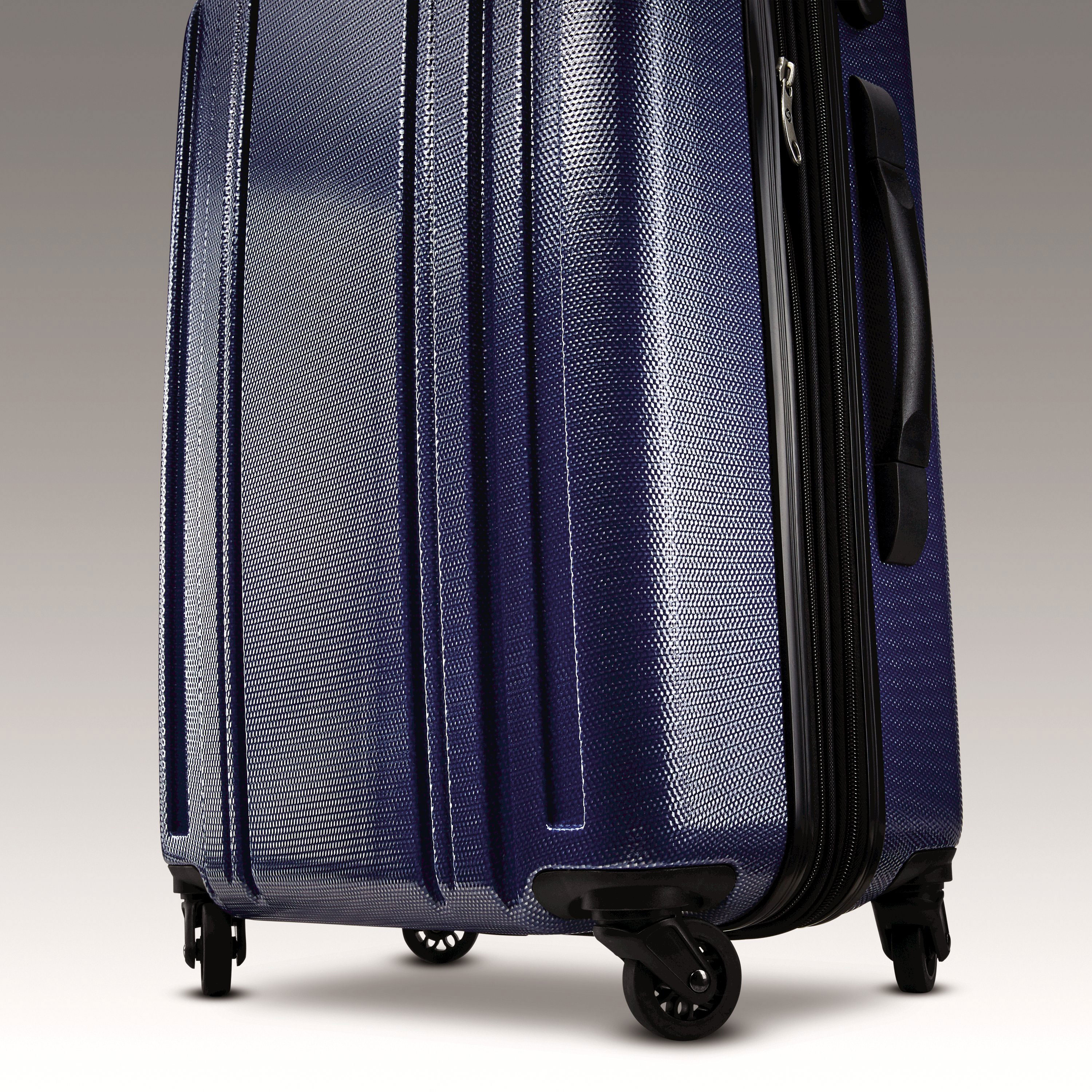thumbnail 10 - Samsonite-Carbon-2-Carry-On-Spinner-Luggage