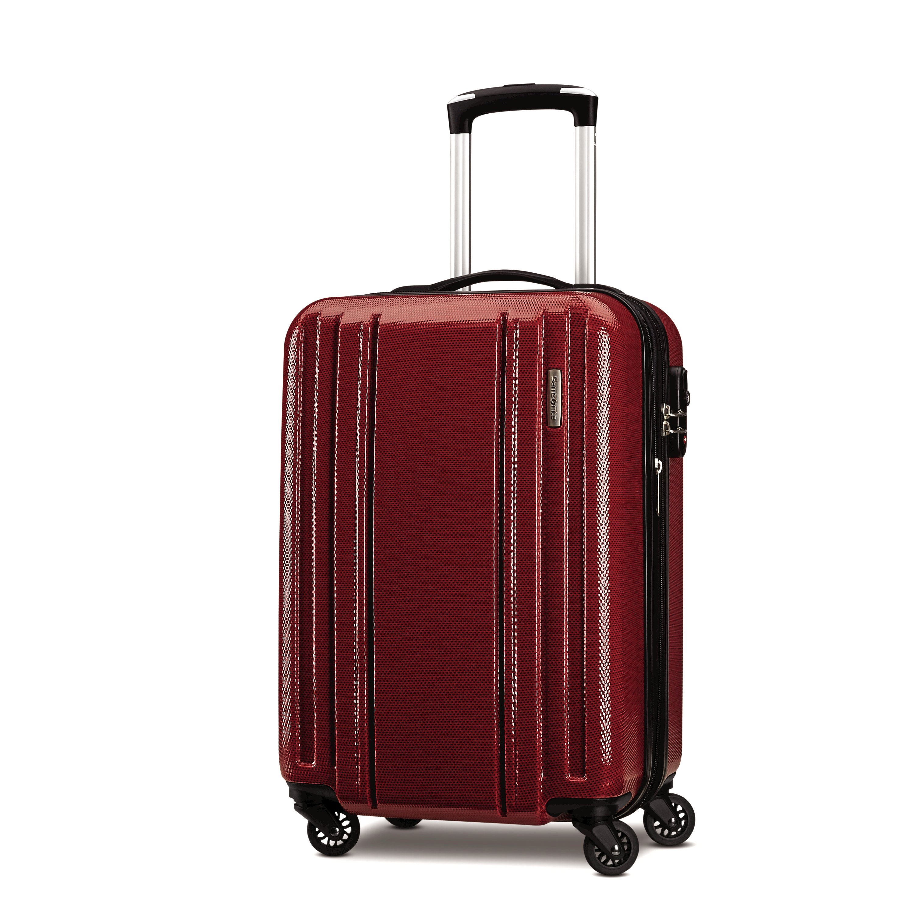 thumbnail 11 - Samsonite-Carbon-2-Carry-On-Spinner-Luggage