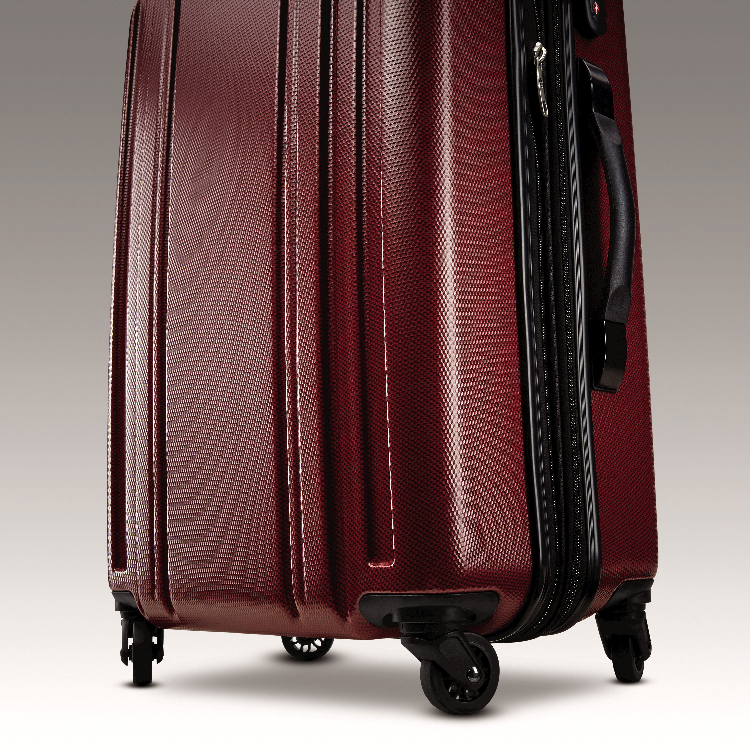 thumbnail 15 - Samsonite-Carbon-2-Carry-On-Spinner-Luggage