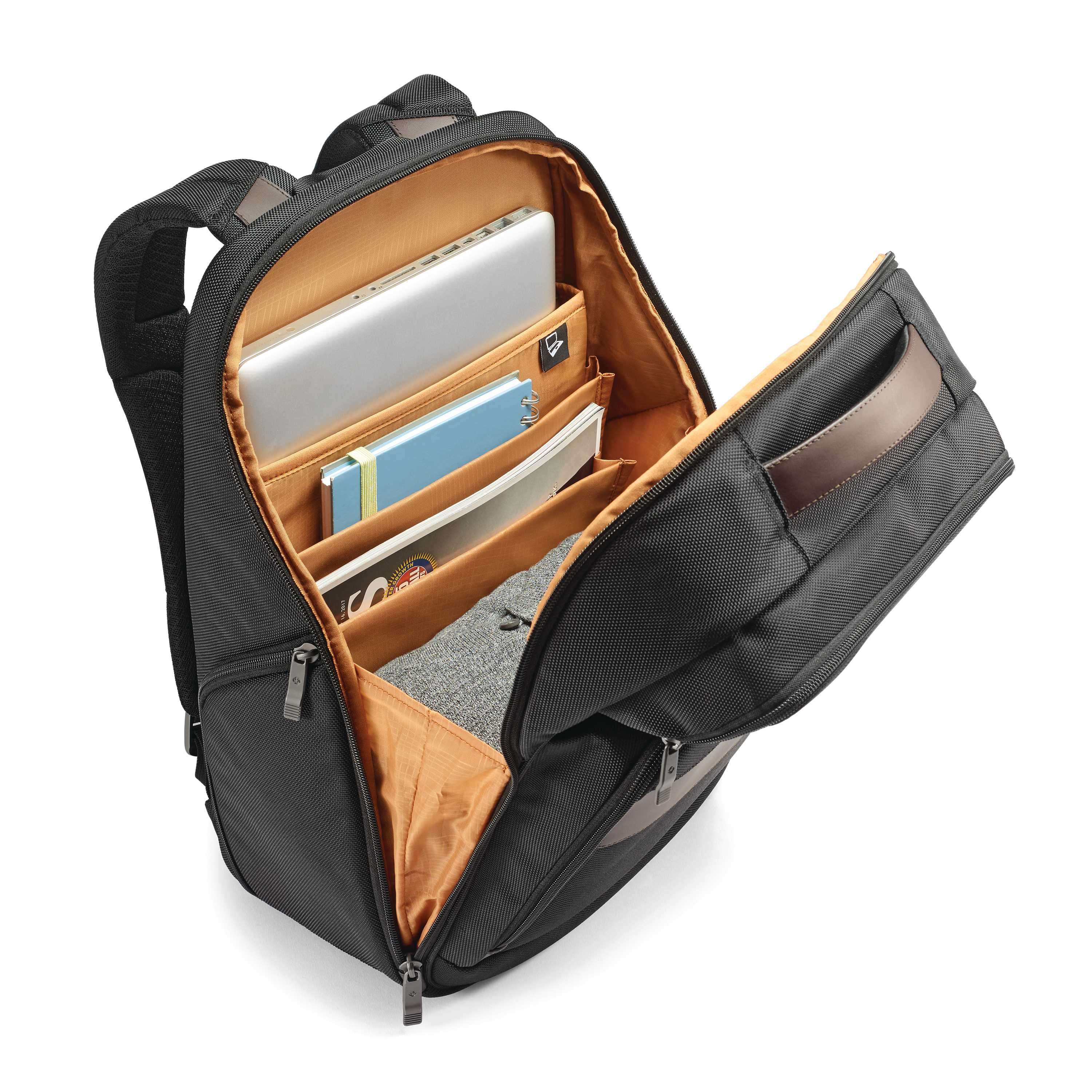 Samsonite-Kombi-Large-Backpack thumbnail 3