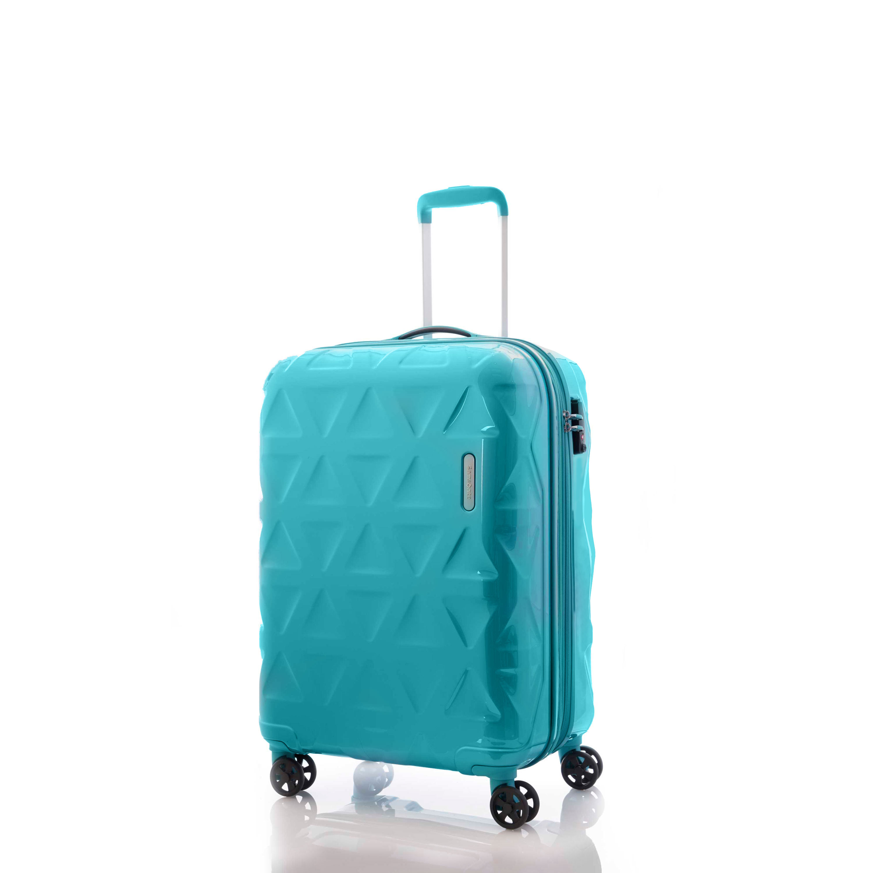 "Samsonite Novus 29"" Spinner Suitcase"